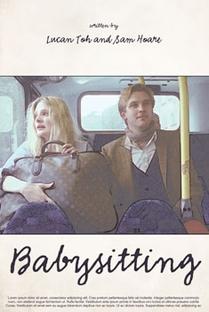 Babysitting - Poster / Capa / Cartaz - Oficial 1