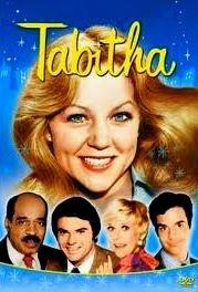Tábatha, a Filha da Feiticeira - Poster / Capa / Cartaz - Oficial 1