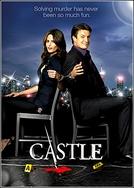 Castle (3ª Temporada)