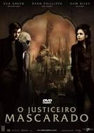 O Justiceiro Mascarado (Franklyn)