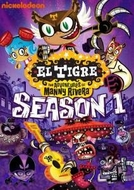 El Tigre: As Aventuras de Manny Rivera (1ª Temporada) (El Tigre: The Adventures of Manny Rivera (Season 1))