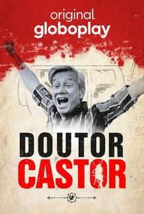Doutor Castor - Poster / Capa / Cartaz - Oficial 1
