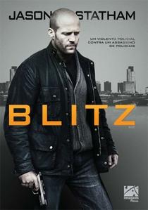 Blitz - Poster / Capa / Cartaz - Oficial 1