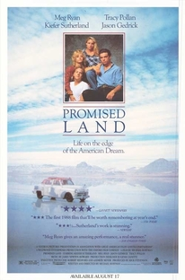 Terra Prometida - Poster / Capa / Cartaz - Oficial 2