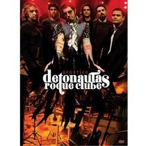 Detonautas Roque Clube - Acústico - Poster / Capa / Cartaz - Oficial 1