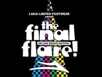 Lakai Fully Flared - Poster / Capa / Cartaz - Oficial 1