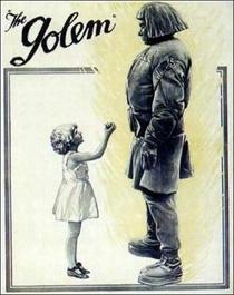 O Golem - Como Veio ao Mundo - Poster / Capa / Cartaz - Oficial 4