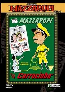 A Carrocinha - Poster / Capa / Cartaz - Oficial 1