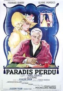 Paraíso Perdido - Poster / Capa / Cartaz - Oficial 2