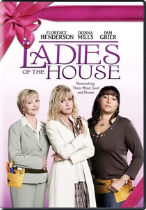 Ladies of the House - Poster / Capa / Cartaz - Oficial 1