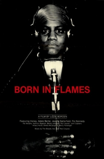 Born in Flames - Poster / Capa / Cartaz - Oficial 1