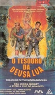 O Tesouro da Deusa Lua (Treasure Of The Moon Goddess)