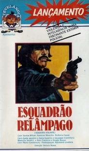Esquadrão Relâmpago - Poster / Capa / Cartaz - Oficial 2