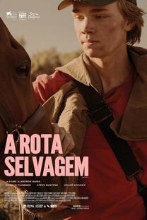 A Rota Selvagem - Poster / Capa / Cartaz - Oficial 4