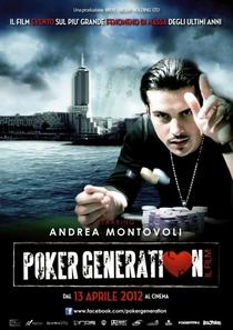 Poker Generation - Poster / Capa / Cartaz - Oficial 1