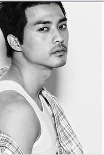 Kim Ji-hoon - Poster / Capa / Cartaz - Oficial 3