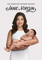 Jane the Virgin (2ª Temporada) (Jane the Virgin (Season 2))