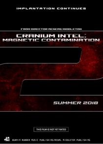 Cranium Intel: Magnetic Contamination - Poster / Capa / Cartaz - Oficial 1