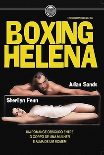 Encaixotando Helena - Poster / Capa / Cartaz - Oficial 5