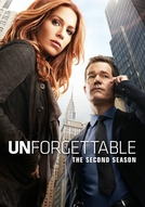 Unforgettable (2ª Temporada) (Unforgettable (Season 2))