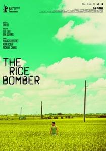 The Rice Bomber - Poster / Capa / Cartaz - Oficial 2