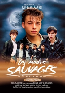 Les Minets Sauvages - Poster / Capa / Cartaz - Oficial 1