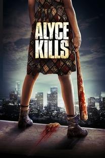 Alyce - Poster / Capa / Cartaz - Oficial 5