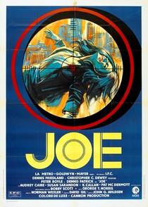 Joe - Das Drogas à Morte - Poster / Capa / Cartaz - Oficial 3