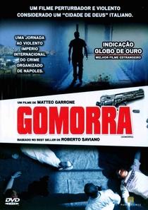 Gomorra - Poster / Capa / Cartaz - Oficial 3