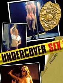 Undercover S - Poster / Capa / Cartaz - Oficial 1