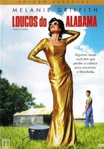 Loucos do Alabama - Poster / Capa / Cartaz - Oficial 3