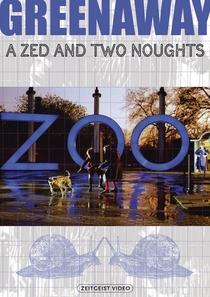 Zoo - Um Z & Dois Zeros - Poster / Capa / Cartaz - Oficial 1