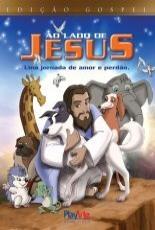 Ao Lado de Jesus - Poster / Capa / Cartaz - Oficial 1