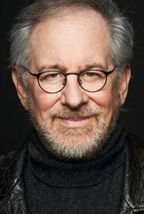 Steven Spielberg - Poster / Capa / Cartaz - Oficial 14