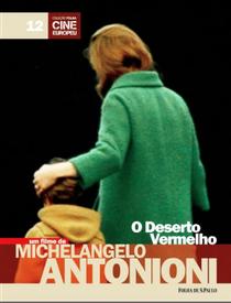 O Deserto Vermelho - Poster / Capa / Cartaz - Oficial 8