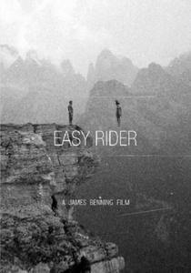 Easy Rider - Poster / Capa / Cartaz - Oficial 1
