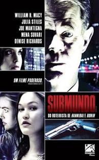 Submundo - Poster / Capa / Cartaz - Oficial 4