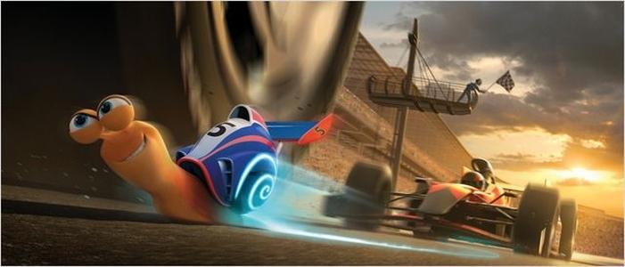 """Animação """"Turbo"""" ganha novo vídeo e posters de apresentação dos personagens"""