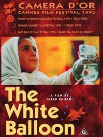 O Balão Branco - Poster / Capa / Cartaz - Oficial 3