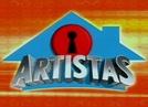Casa dos Artistas (4ª Temporada) (Casa dos Artistas - Protagonistas de Novela)
