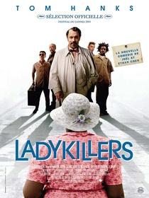 Matadores de Velhinha - Poster / Capa / Cartaz - Oficial 2