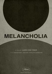 Melancolia - Poster / Capa / Cartaz - Oficial 10