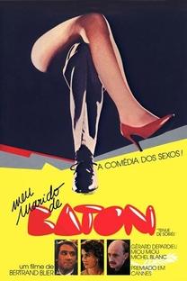 Meu Marido de Batom - Poster / Capa / Cartaz - Oficial 1
