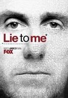 Engana-me se Puder (1ª Temporada) (Lie To Me (Season 1))