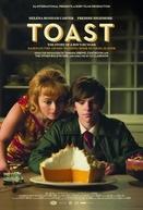 Toast: A História de uma Criança com Fome (Toast)