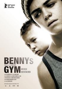 Benny's Gym - Poster / Capa / Cartaz - Oficial 1