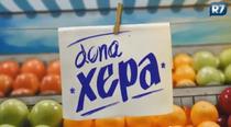 Dona Xepa - Poster / Capa / Cartaz - Oficial 1