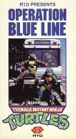 Operation Blue Line - Poster / Capa / Cartaz - Oficial 1