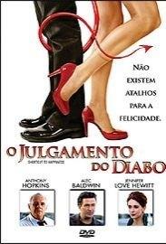 O Julgamento do Diabo - Poster / Capa / Cartaz - Oficial 4