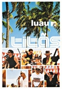 Luau MTV - Titãs  - Poster / Capa / Cartaz - Oficial 1